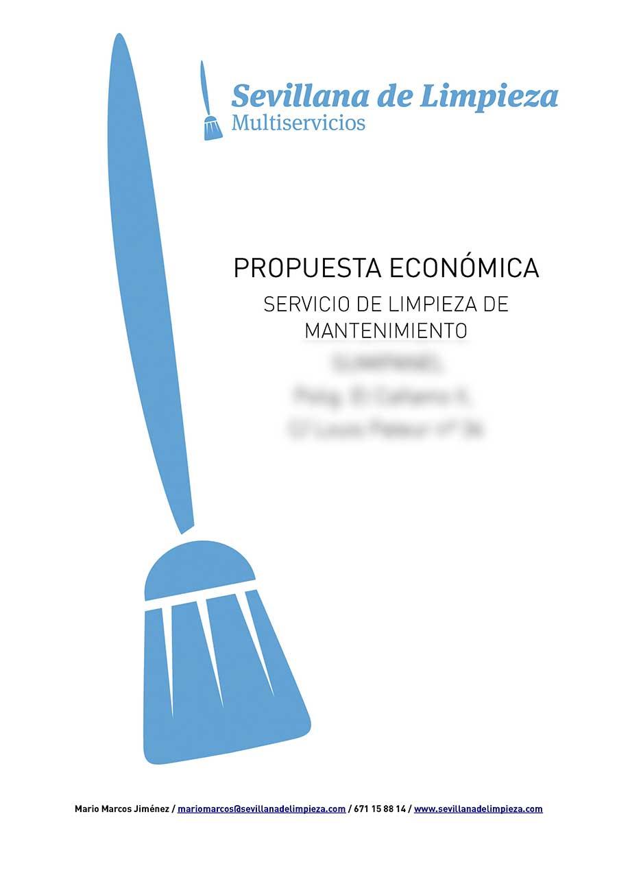 Servicio de limpieza para fundaciones, asociaciones, federaciones