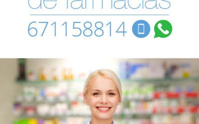 👩🏻⚕️Limpieza de Farmacias en Sevilla